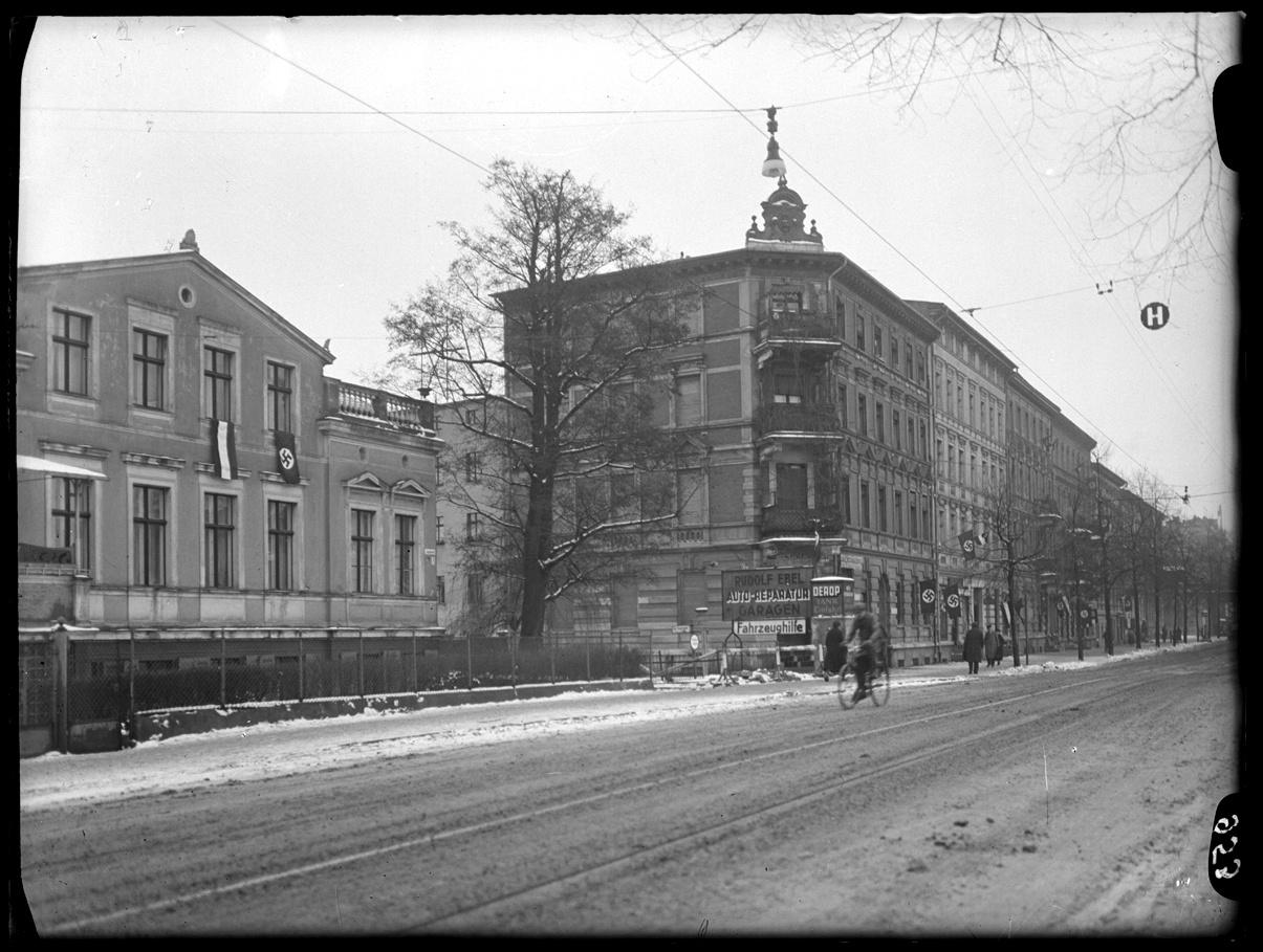 Nc Potsdam