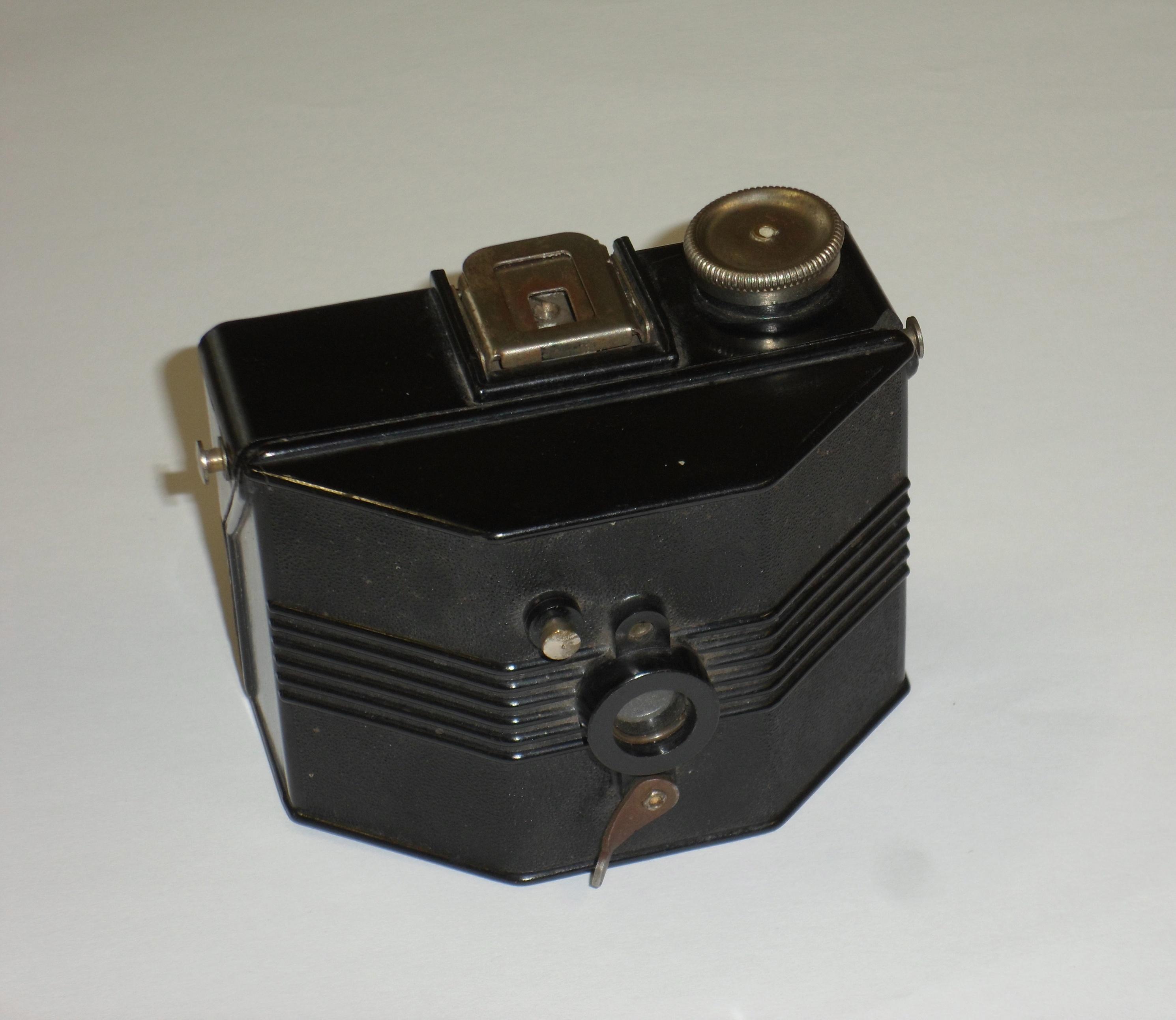 Fotoapparat Beirette SL300