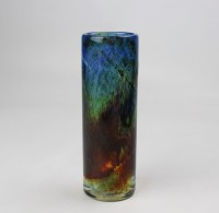 Isle of Wight Glas-Vase