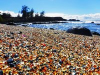 """Glass Beach"""