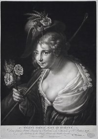 Helena Forman, Wife of Rubens